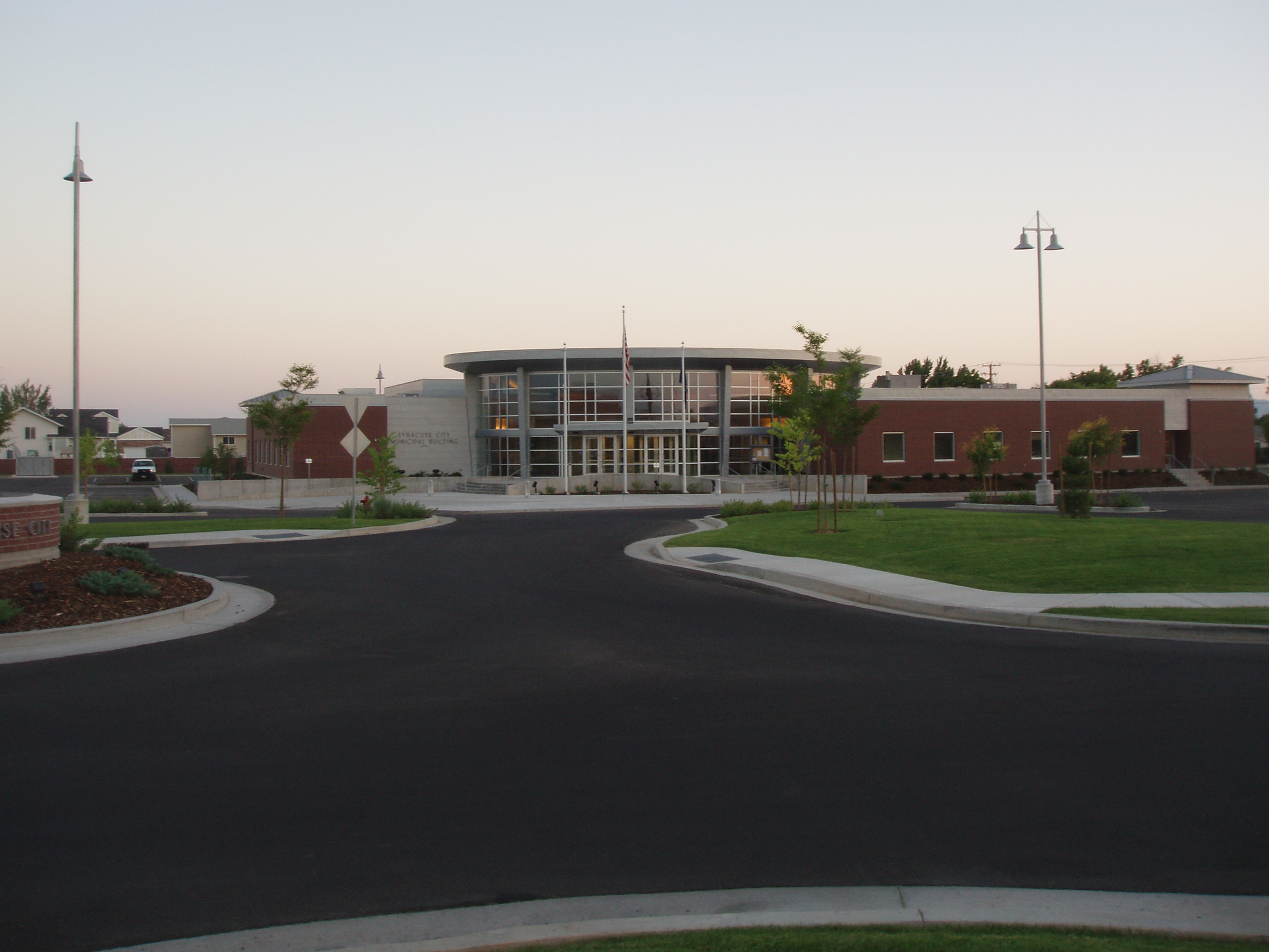 Artificial grass, synthetic turf in Syracuse, Utah