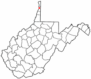 Artificial grass, synthetic turf in Follansbee, West Virginia