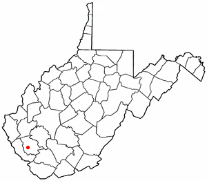 Artificial grass, synthetic turf in Switzer, West Virginia