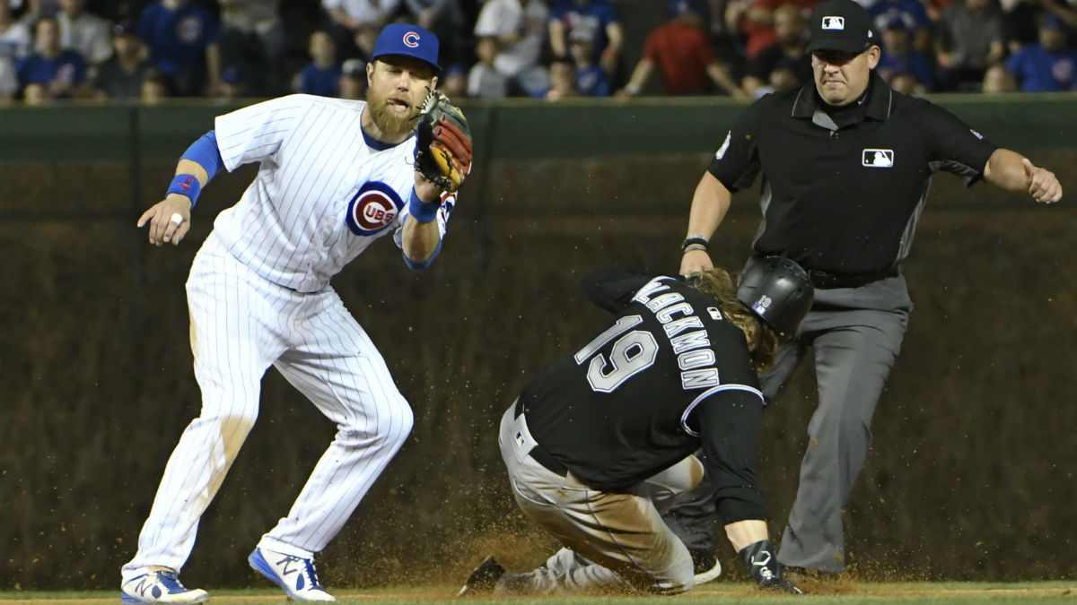 Rockies vs. Cubs: First Thoughts on Wild Card Game
