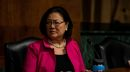 Sen. Mazie Hirono Calls FBI Investigation A Sham As Kavanaugh Vote Nears