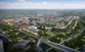 St. Paul Ford Plant Redevelopment Plans Revealed