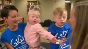Rural Families Living With Down Syndrome Find Respite, Fun At GiGis Playhouse