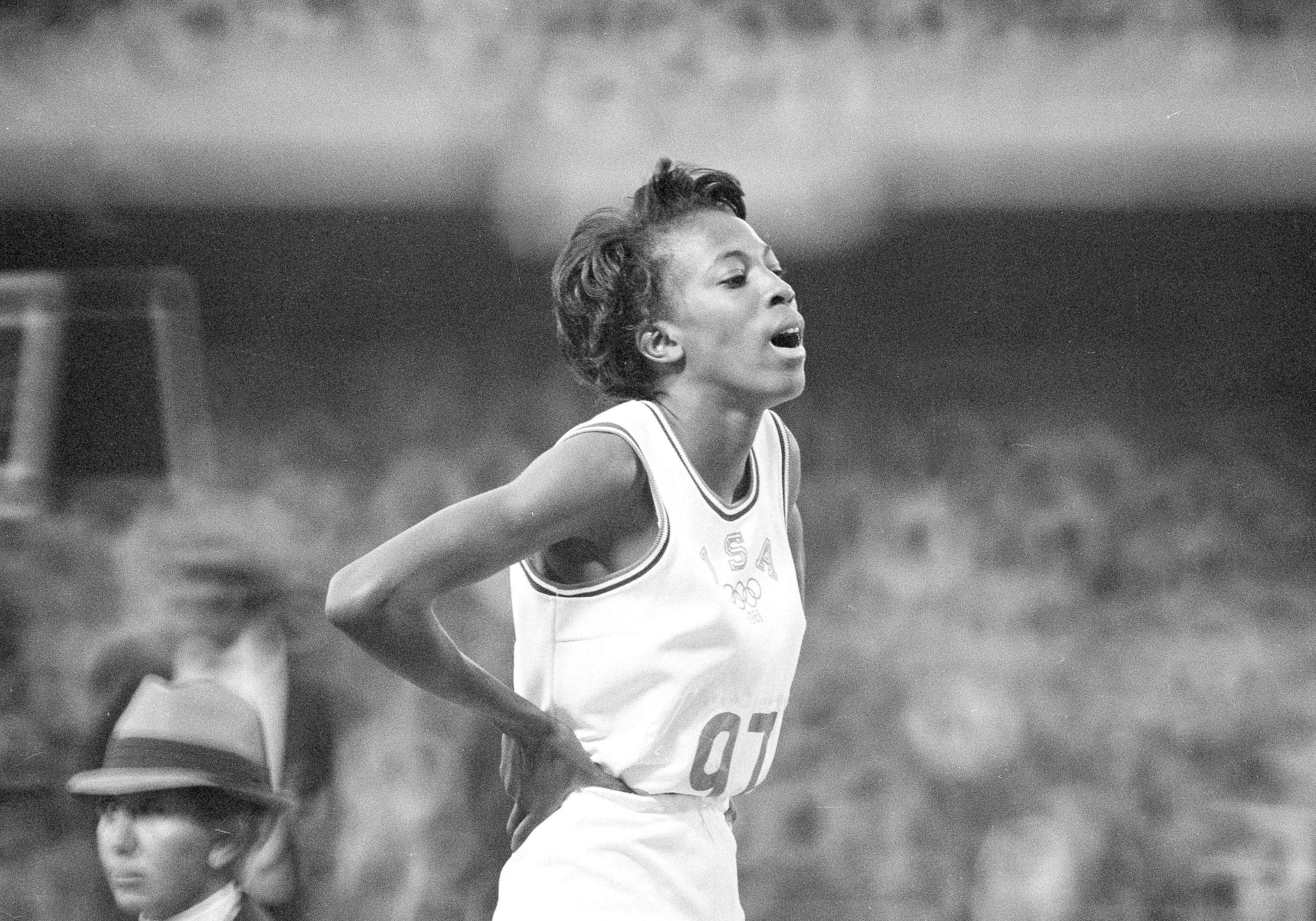 800-meter Olympic champ Mims remains pioneer 50 years later