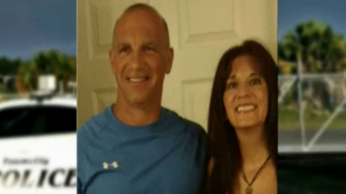 Local Couple Shares Hurricane Michael Survival Story
