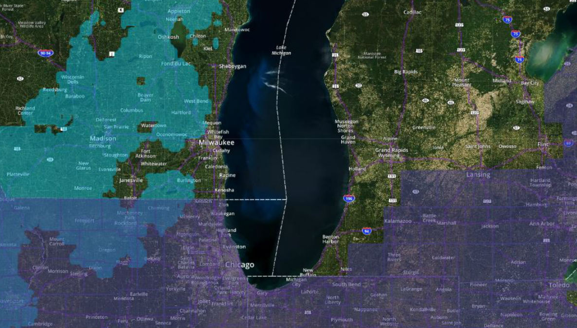 Freeze Warning Issued for Overnight Hours in Chicago Area