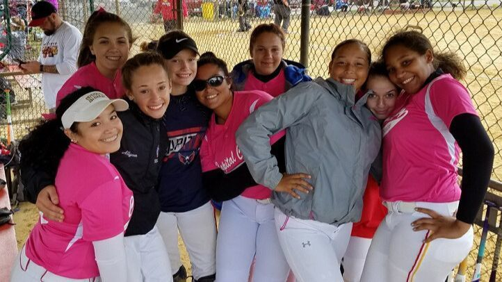 Harundale Youth Sports League takes swing at tournaments, cancer