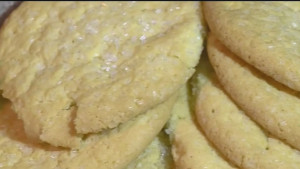 Cookies And Cremation? Students Recipe May Have Included Grandparents Ashes