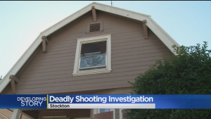 Shooting Death Of Elderly Woman Is Stocktons 27th Homicide Of 2018