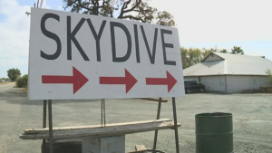 Veteran Skydiver Who Died After Parachute Failure Identified