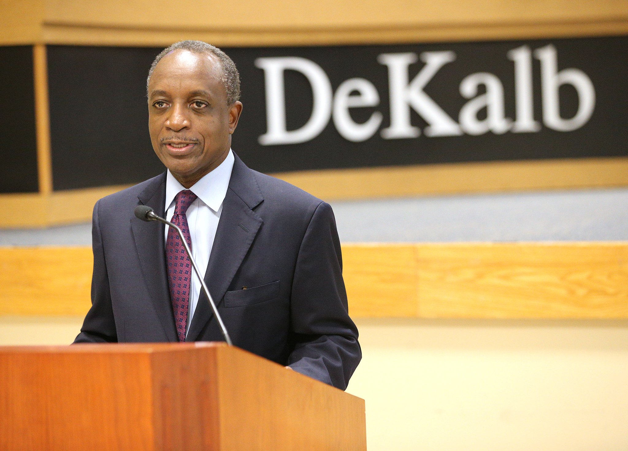 4 percent pay raise proposed for DeKalb public safety employees