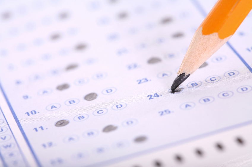 Is going back to the drawing board on testing the right answer?