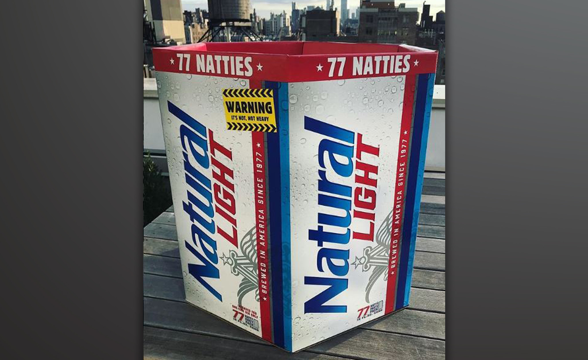 Beer sold in 77-packs has Marylands comptroller accusing Anheuser-Busch of promoting binge drinking