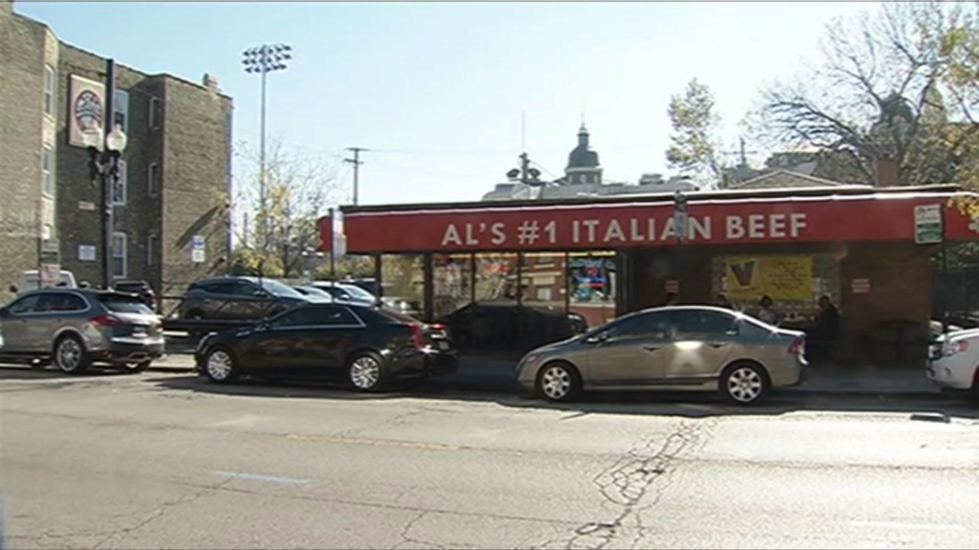 Als Beef Celebrating 80th Anniversary With 80-Cent Sandwiches