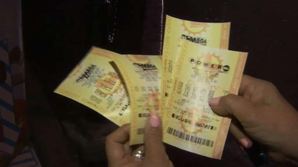 Lottery Fever Spiking in the Bay Area