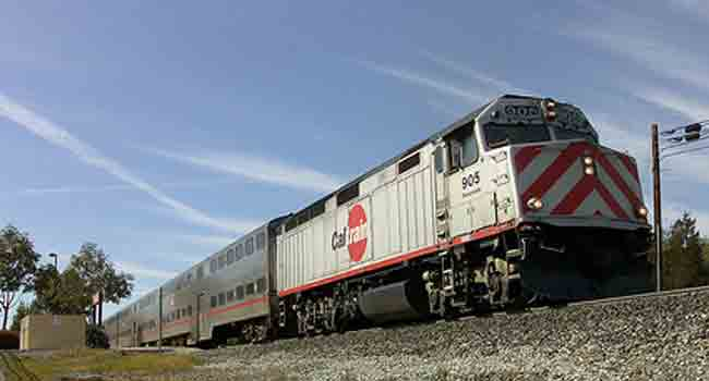 Person Struck at Redwood City Caltrain Station