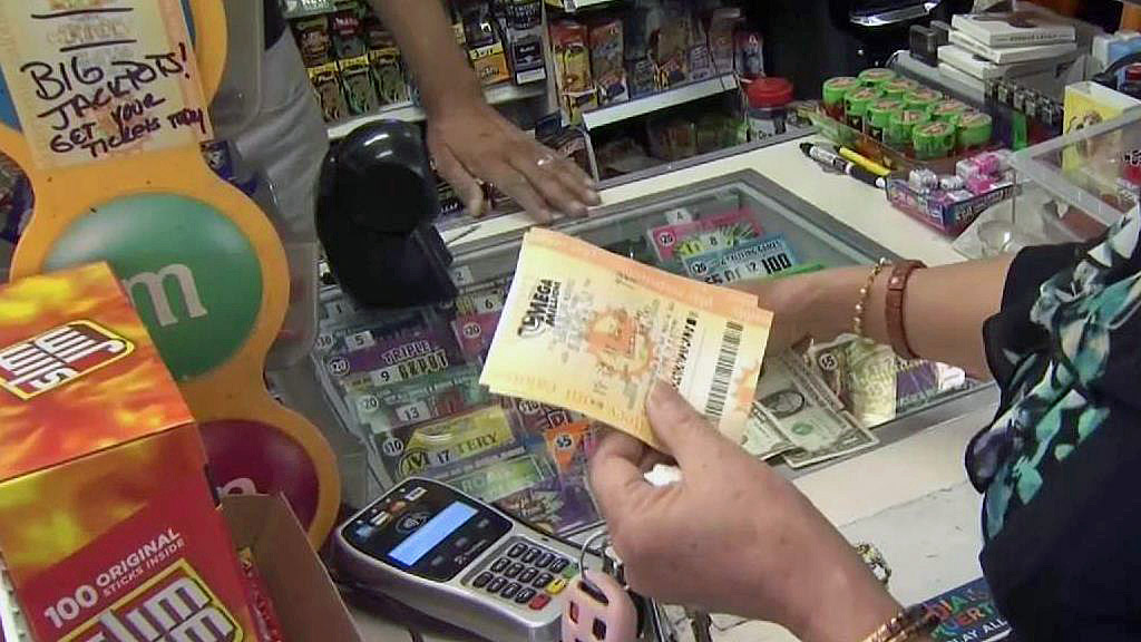 Safeway Employee in SF Fetches $1.9 Million of Mega Millions