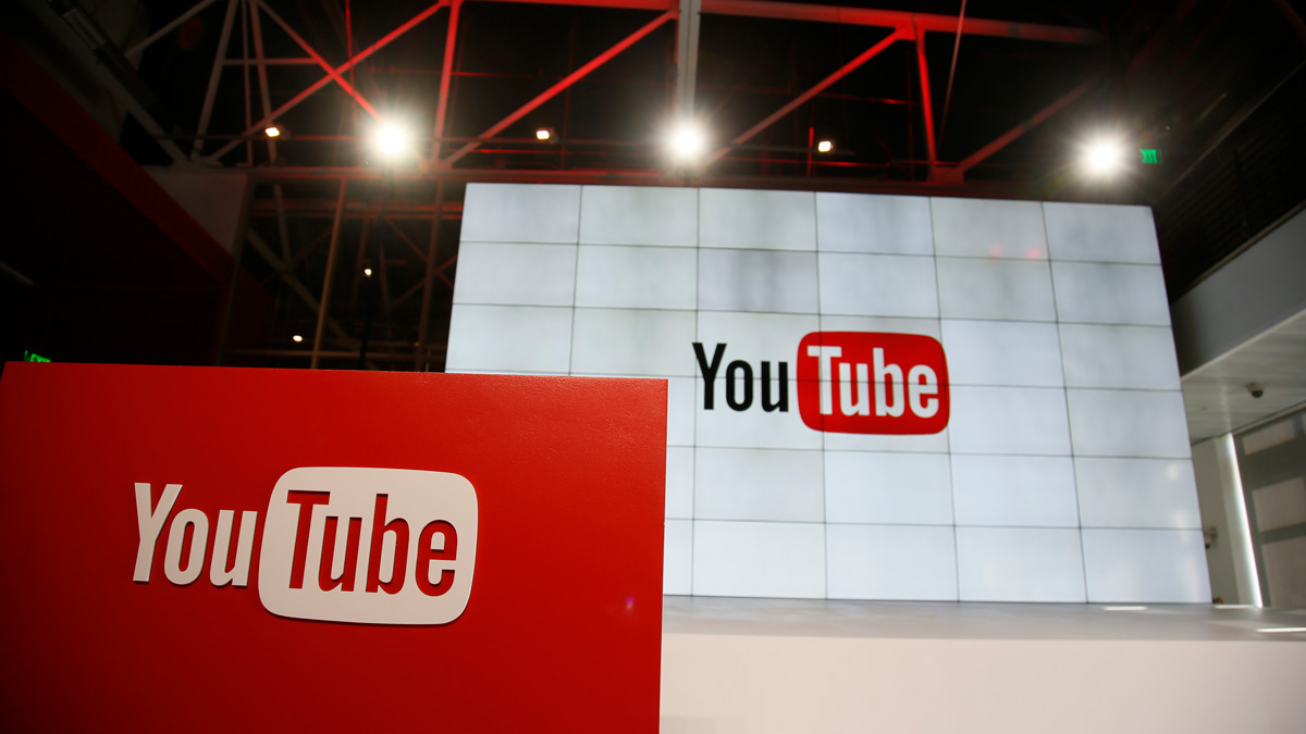 YouTube Back Up After Users Report Site Outage