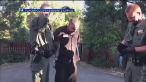 911 Callers Help Placer County Authorities Find And Arrest Shooter