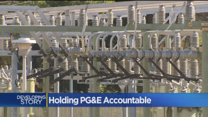 Many Questioning PGE Decision To Intentionally Cut Power To 60,000