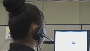 911 Text Message System Debuts In Sacramento County