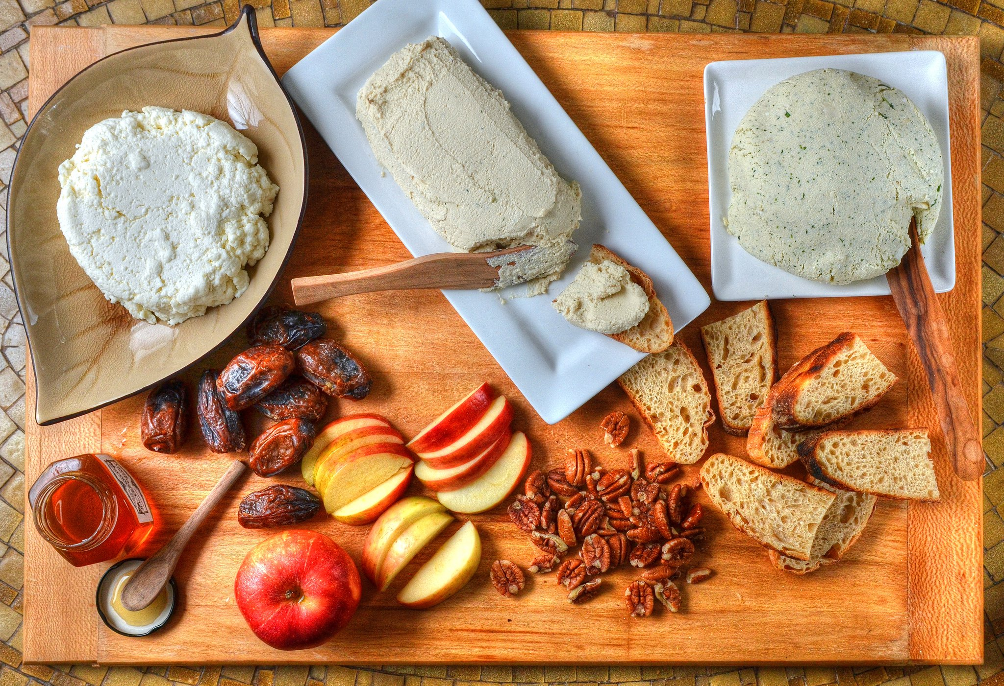 Make great cheese, no cow needed