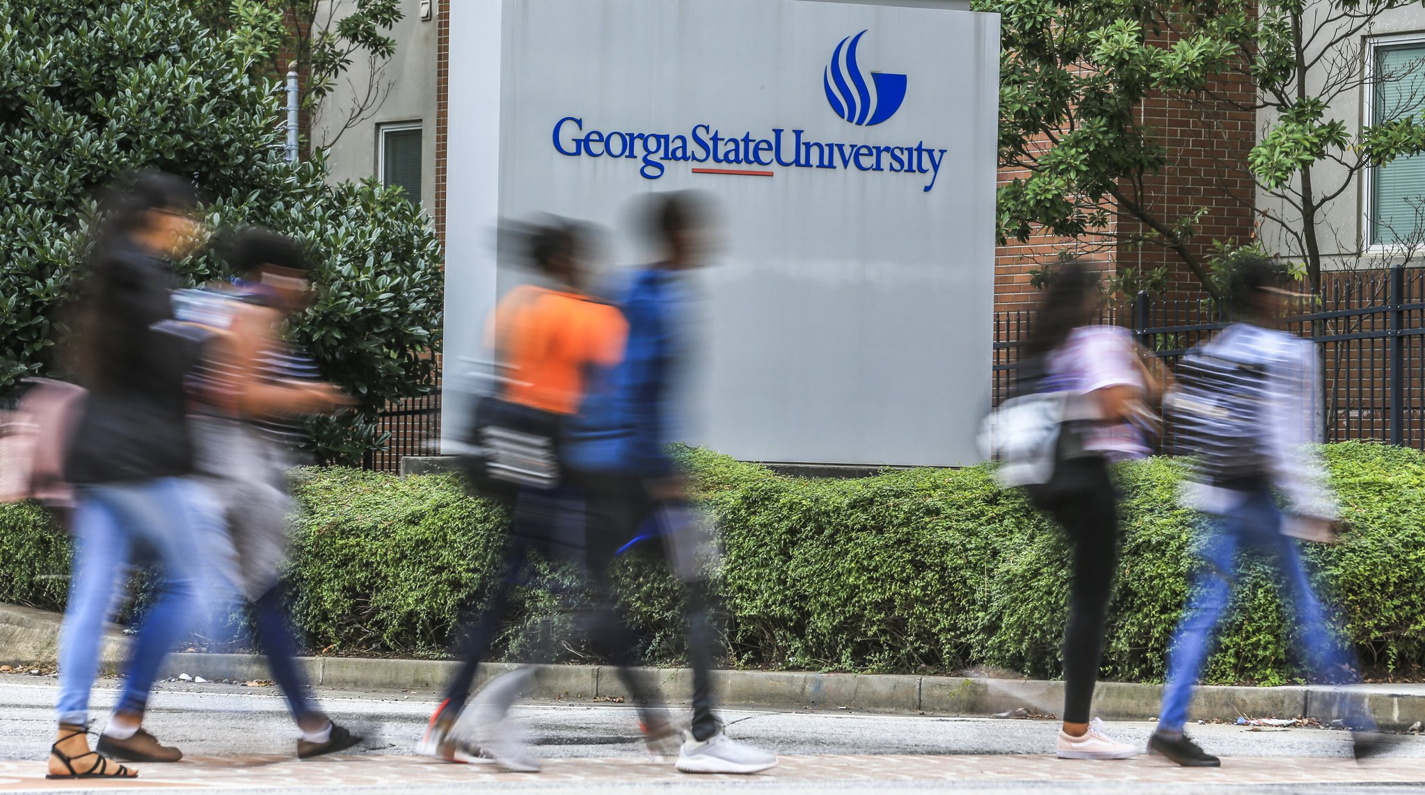 Ga. colleges: Affordability a growing problem for low-income students