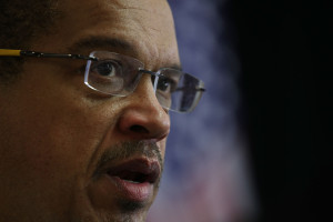 No Abuse Allegations Against Keith Ellison In Unsealed Divorce Documents