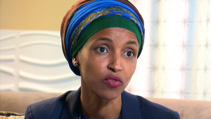 Rep. Ilhan Omar Calls Marriage, Fraud Claims Lies