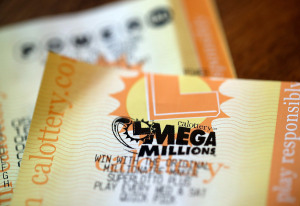 Mega Millions Jackpot Climbs To $868M, 2nd Largest In US History