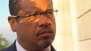 Keith Ellisons Petition To Keep Divorce Records Sealed Is Denied