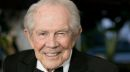 Evangelical Leader Pat Robertson On Saudi Arabia: Weve Got To Cool The Rhetoric