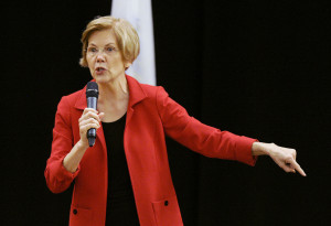 Elizabeth Warren Took DNA Test To Rebuild Trust In Government