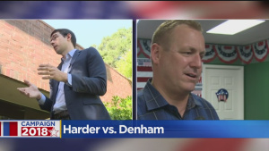 Modesto Congressional Race Heats Up Two Weeks Before Election