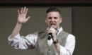 White nationalist Richard Spencer accused of physical abuse by wife
