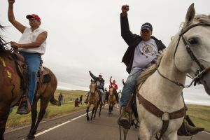 North Dakota Tribes Scramble To Clear Voter ID Hurdle
