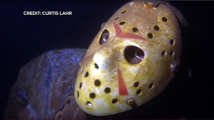 Jason Voorhees Immortalized In Minnesota Lake Freddy Krueger Could Be Next