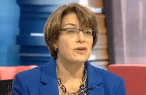 Sen. Amy Klobuchar Calls On CDC To Investigate Rare Polio-Like Illness
