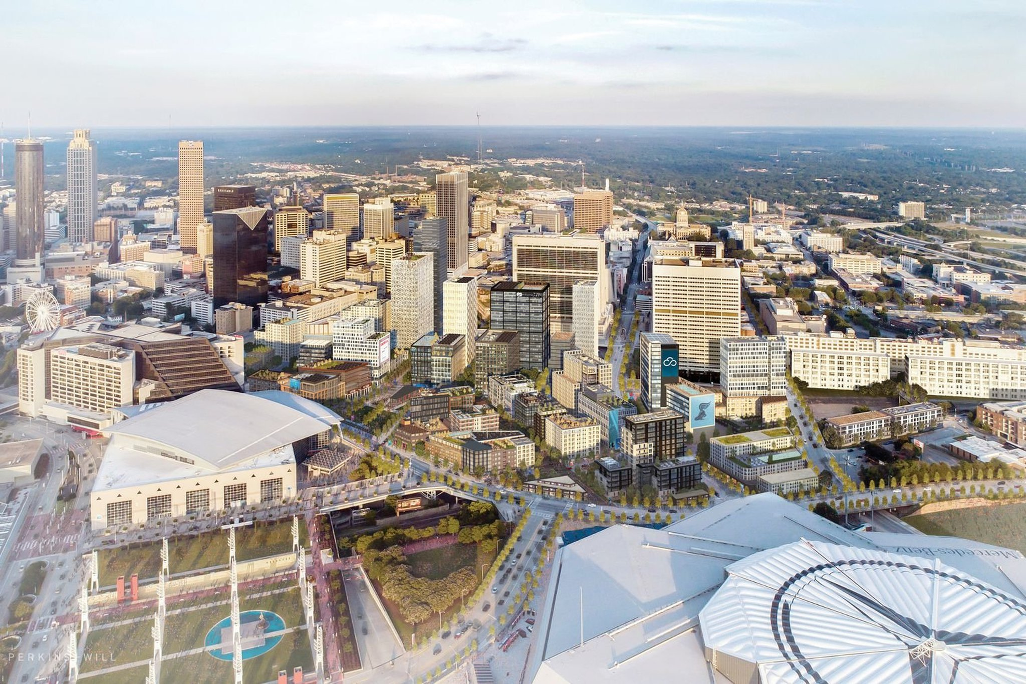 Opinion: Develop Gulch now to benefit citys future