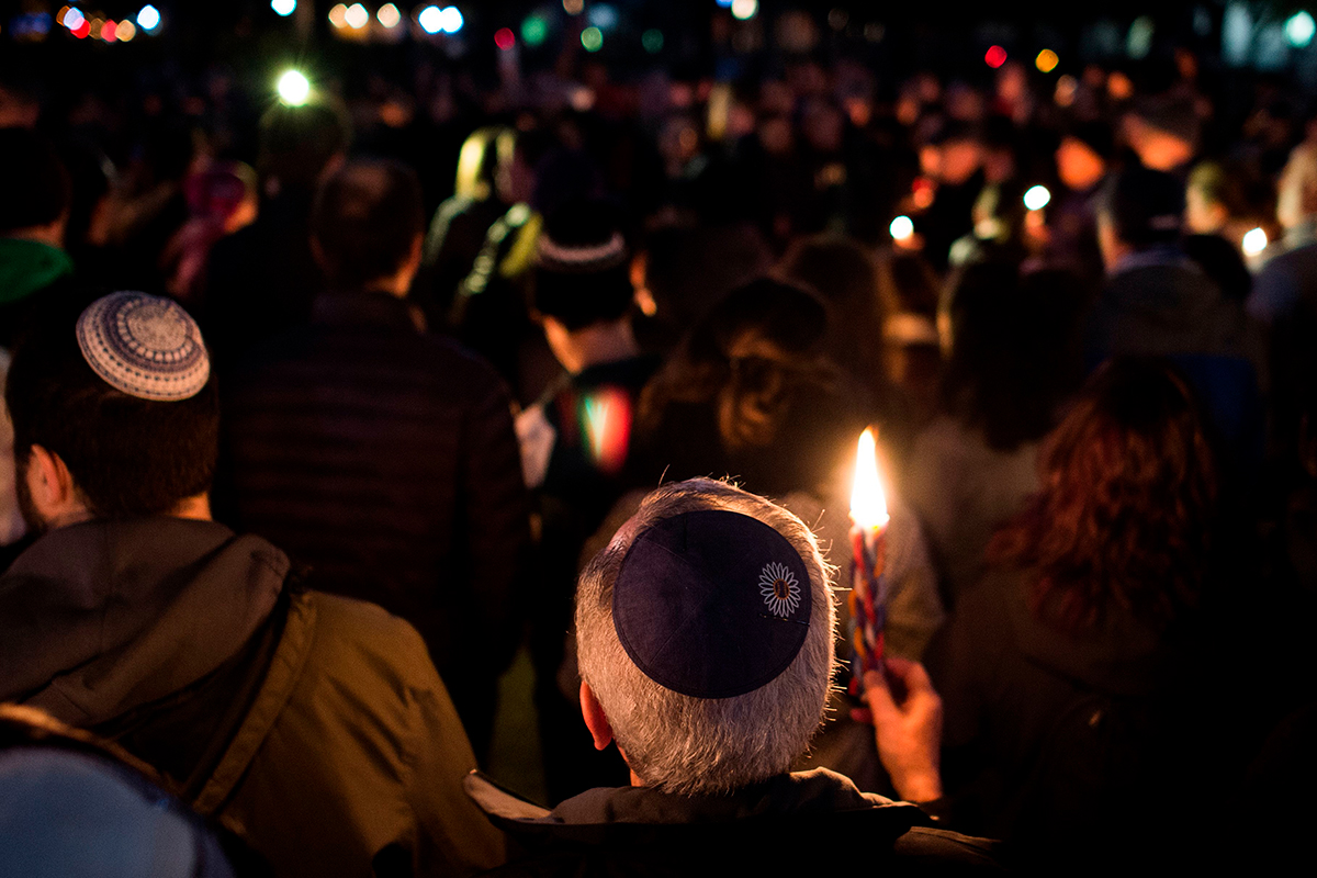 Vigil to be Held in Chicago for Victims of Pittsburgh Synagogue Attack