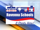 2 in custody following Ravenna HS lockdown