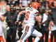 Mayfield wants consistency on helmet hits