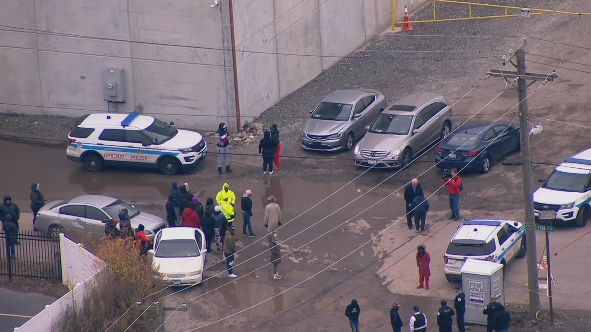 2nd Body Found in Calumet River Amid Search for Missing Men
