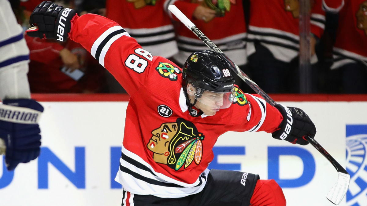 Kane Cements Unique Place in History
