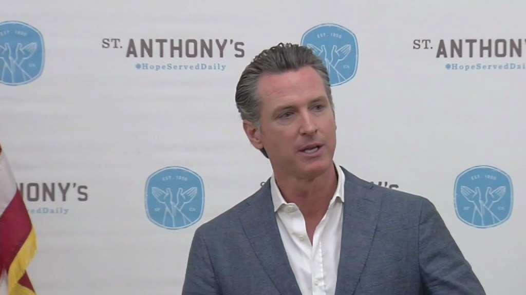 Its Got to Change: Newsom Reacts to Mass Shooting