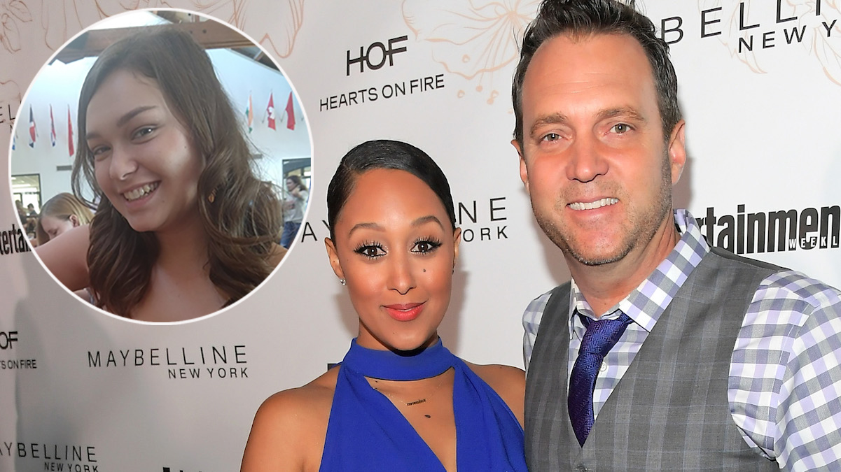 Tamera Mowry Devastated Over Death of Niece in Shooting