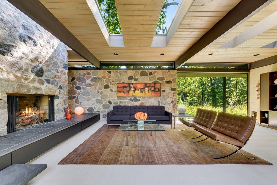 Long Grove Home Designed by Wright Protege Sells in 1 Day