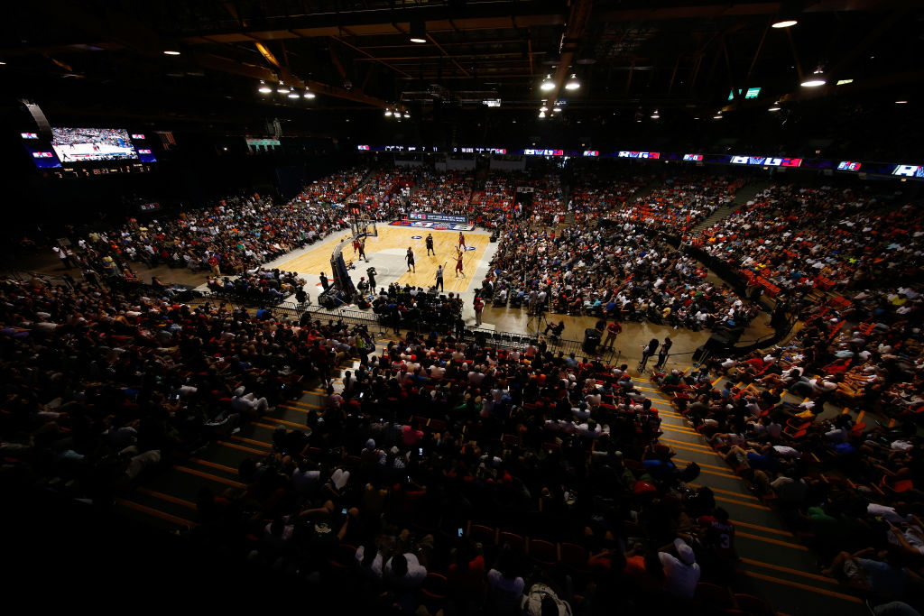 UIC Pavilion Could Soon Have New Name