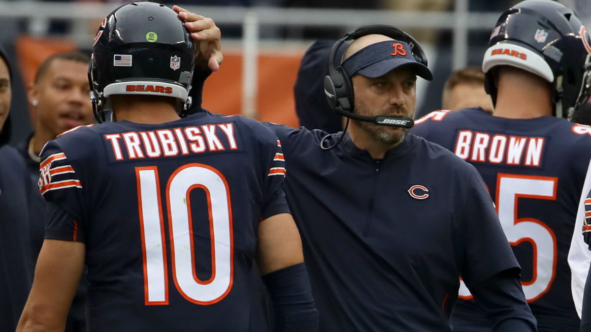First Thoughts: Vikings vs. Bears