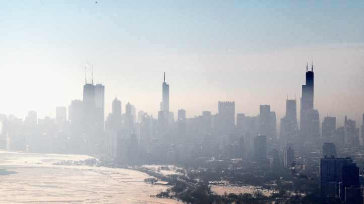 2nd Cold-Related Death of Season Reported in Cook County